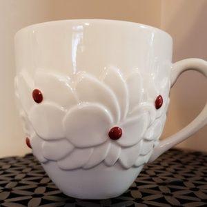 Starbucks Christmas Coffee Mug 2004